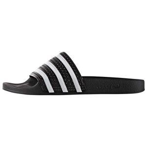 Adidas Originals Adilette EU 42 Black / White male
