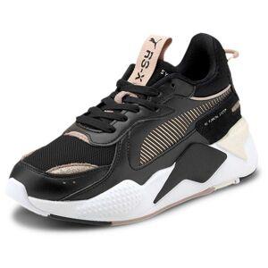 Puma Select Rs-x Mono Metal EU 36 Puma Black / Rose Gold female
