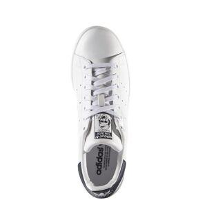 Adidas Originals Stan Smith EU 49 1/3 Running White / New Navy male