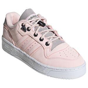 Adidas Originals Rivalry Low EU 39 1/3 Half Pink / Half Pink / Trace Green female