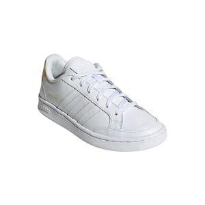 Adidas Grand Court Se EU 40 Ftwr White / Ftwr White / Orange Tint female