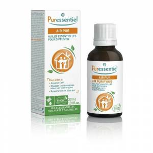 Puressentiel Air Purifying 30ml One Size unisex