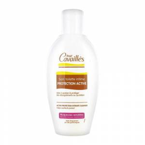 Roge Cavailles Intimate Cleansing Care Active Protection 200ml One Size unisex