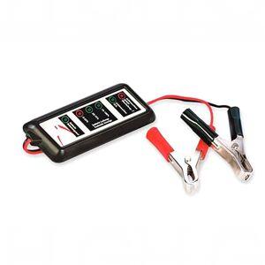 Ansmann Car Power Check One Size Black