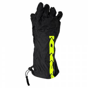 Spidi Overgloves M Yellow Fluo / Black