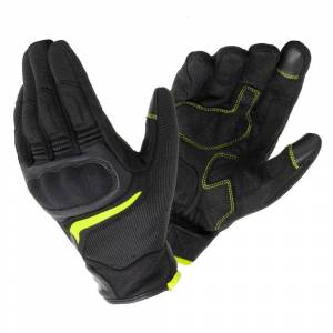 Dainese Air Master XS Black / Fluo-Yellow