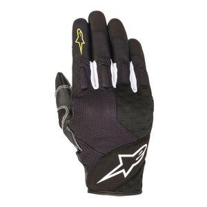 Alpinestars Kinetic L Black / Black Fluo