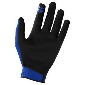 Shot Raw Burst Gloves XXXL Blue