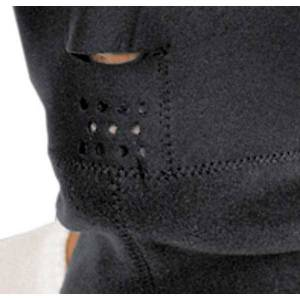 Held Neck And Facewarmer M Black