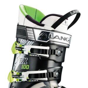 Lange Rx 100 23.0 Transp. Black / Lime male