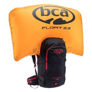 Bca Float 2.0 42l One Size Black unisex