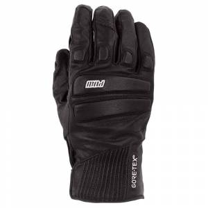 Pow Gloves Vertex Goretex S Black male