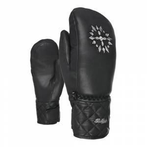 Level Bliss Sierra Mitt S Black male