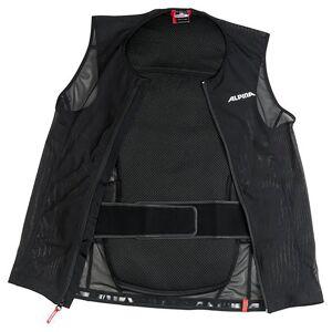 Alpina Proshield Junior 140 cm Black unisex