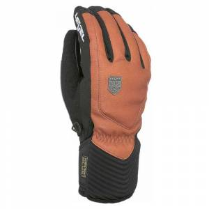Level Renegade Gloves XL Brown male