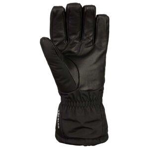 Salewa Ortles Goretex Warm Gloves M Black Out male