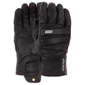 Pow Gloves Vertex Goretex XL Black male