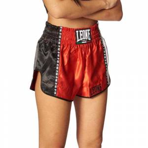 Leone1947 Training Short Pants XS Red - male - Red - Size: Extra Small