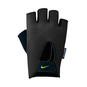 Nike Accessories Fundamental Training Gloves M Grey / Volt / Light - unisex - Grey / Volt / Light - Size: Medium