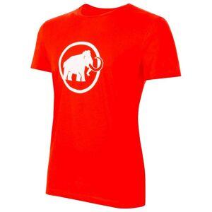 Mammut Logo XS Spicy Prt1  - Male - Size: Extra Small