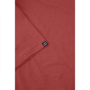 Berghaus Modern Logo XS Red Ochre  - Male