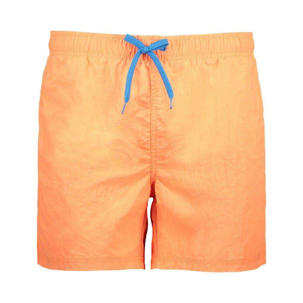 Cmp Shorts Shorts M Flash Orange  - Male - Size: Medium
