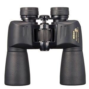 Nikon Action Ex 16x50 Cf Binoculars One Size Black  - Unisex - Size: One Size