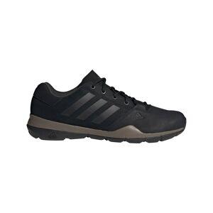 Adidas Anzit Dlx Shoes EU 48 Core Black / Core Black / Simple Brown  - Male - Size: UK 12.5
