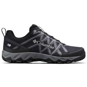 Columbia Peakfreak X2 Outdry EU 40 1/2 Black / Ti Grey Steel  - Male - Size: UK 6.5