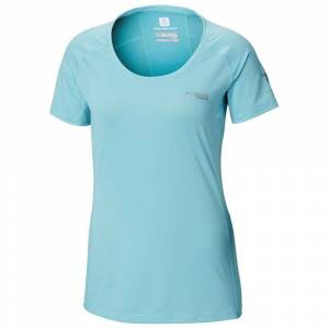 Columbia Titan Trail XS Clear Blue  - Female - Size: Extra Small