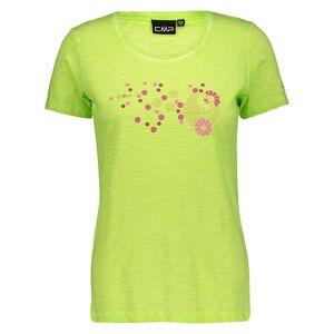 Cmp T-shirt XXS Bamboo  - Female - Size: 2X-Small