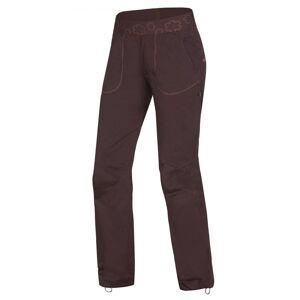 Ocun Pantera Regular Pants M Chocolate  - Female - Size: Medium