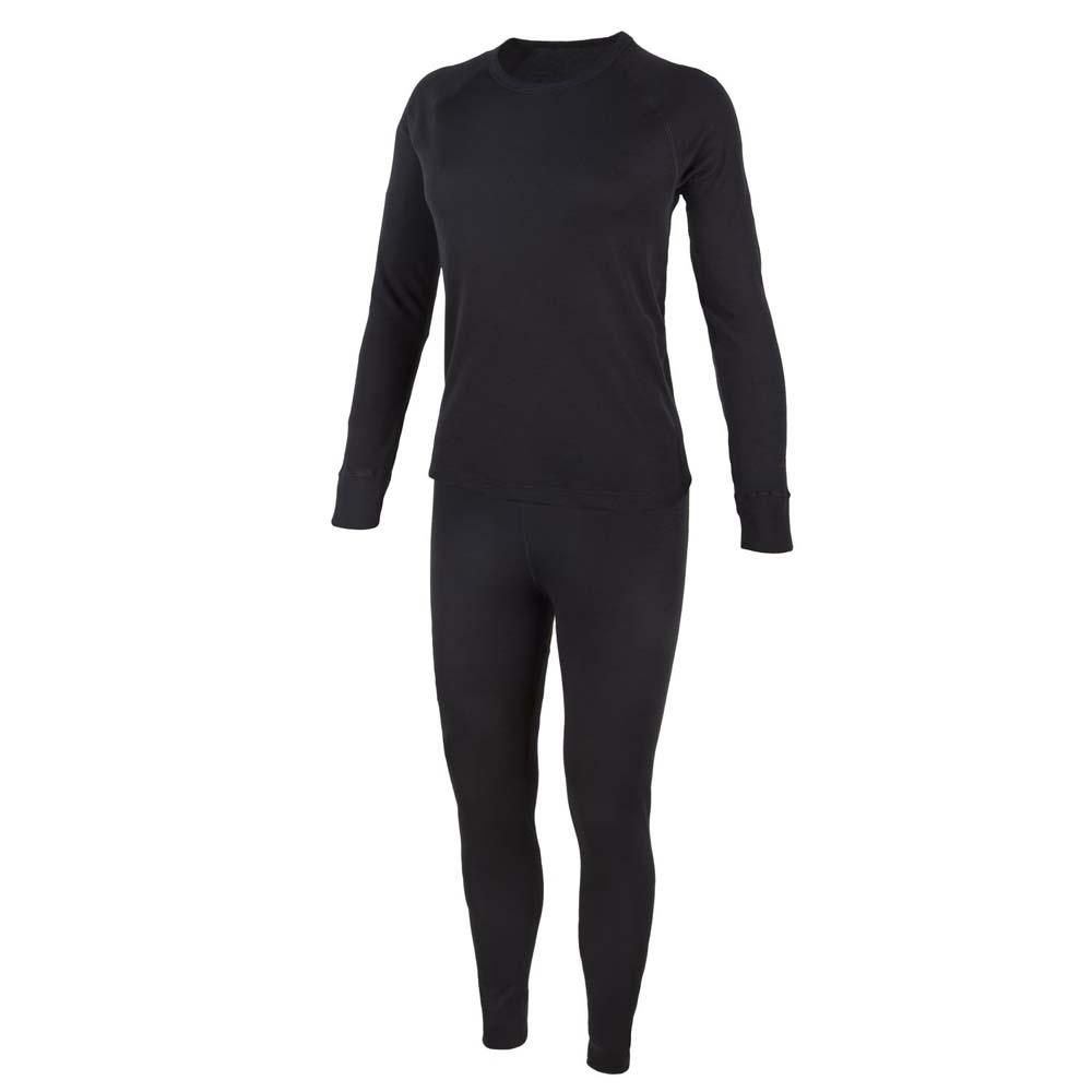 Cmp Underwear Dynamic Set L Black  - Unisex - Size: Large