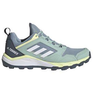 Adidas Terrex Agravic Tr EU 38 Ash Grey / Footwear White / Yellow Tint  - Female