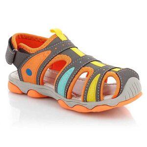 Kimberfeel Arlequin Sandals EU 34 Orange  - Unisex - Size: EU 34