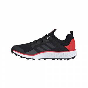 Adidas Terrex Speed Ld EU 46 Core Black / Grey Six / Grey One  - Male - Size: UK 11