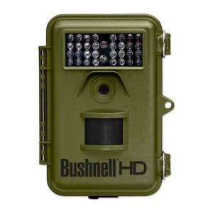 bushnell Action cameras 12 Mp Natureview Cam Essential Hd Low Glow  - Adult - Green - Size: One Size