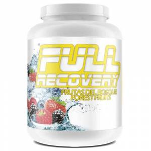 Fullgas Full Recovery 500g Berries One Size  - Unisex - Size: One Size