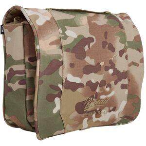 Brandit Large One Size Tactical Camo  - Unisex - Size: One Size