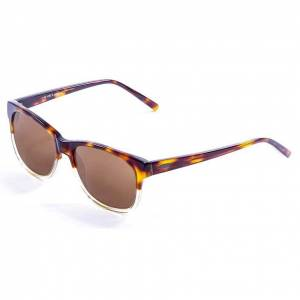 Ocean Sunglasses Taylor Sunglasses One Size Demy Brown / Gold Transparent Down
