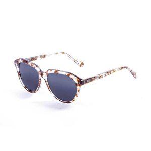 Ocean Sunglasses Mavericks Sunglasses One Size Transparent Flowers