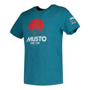 Musto Tokyo XXL Cove Blue