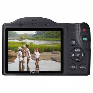 canon Cameras Powershot Sx430 Is  - unisex - Size: One Size