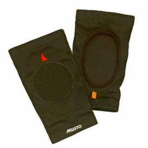 Musto D3o Knee Pads One Size Black