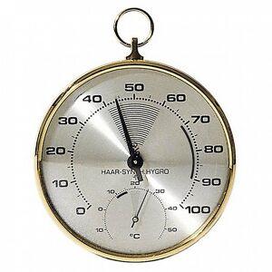 TFA Wine cellar hygrometer- thermometer