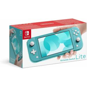 Nintendo Switch Console Lite - Turquoise