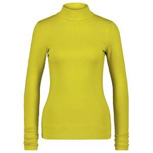 HEMA Women's T-shirt Turtle-neck Lime (lime)