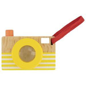 HEMA Camera Wood 2x10x7