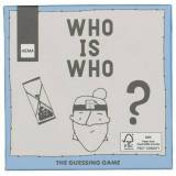 HEMA Who Is Who?