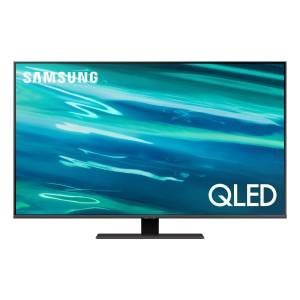 SAMSUNG QE50Q80AATXXU 50` Qled 4K Smart Television